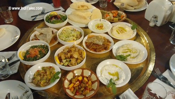 jordan-food-spread_jordantours